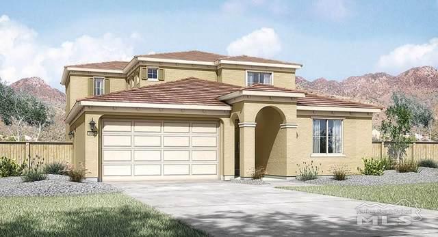 3118 Constantine Dr, Sparks, NV 89434 (MLS #200000711) :: NVGemme Real Estate