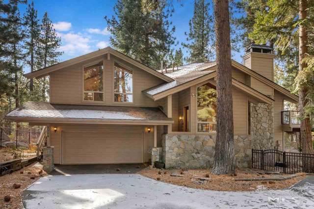 1250 Tamarack, Glenbrook, NV 89413 (MLS #200000720) :: Chase International Real Estate