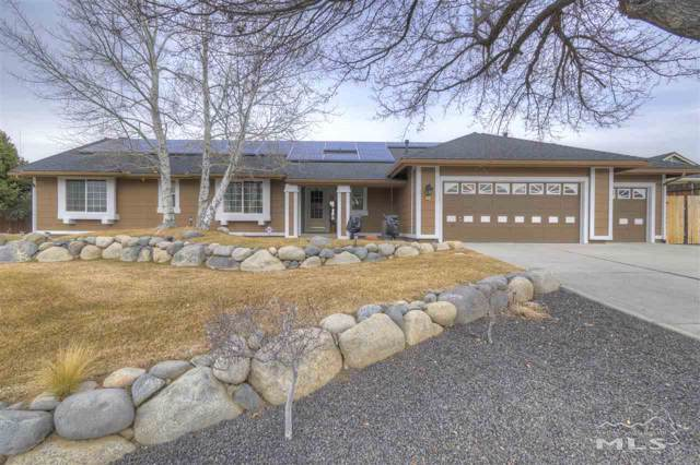 15 Archer, Sparks, NV 89436 (MLS #200000721) :: Ferrari-Lund Real Estate