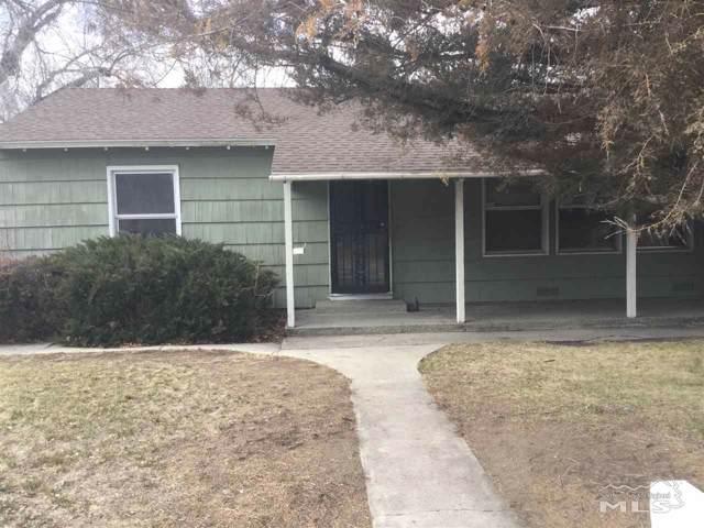 1055 Primrose, Reno, NV 89509 (MLS #200000739) :: NVGemme Real Estate