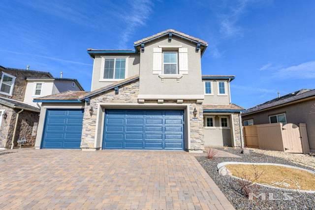 3025 Ethelinda, Reno, NV 89521 (MLS #200000740) :: Chase International Real Estate