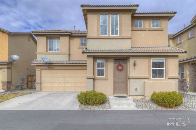 6477 Peppergrass Dr, Sparks, NV 89436 (MLS #200000756) :: Chase International Real Estate