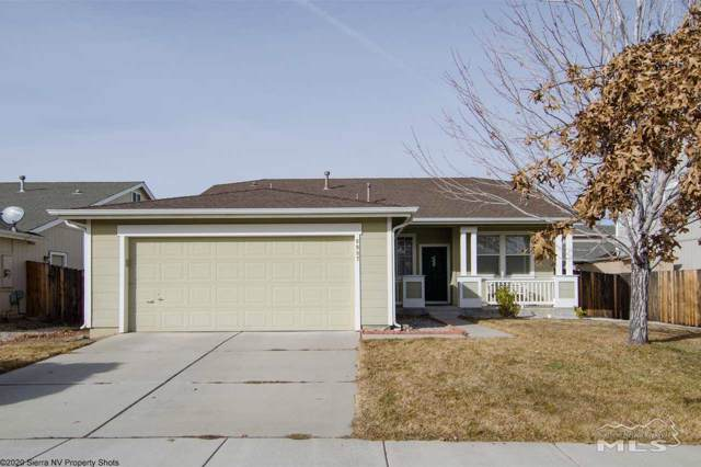 8987 Sorcha, Reno, NV 89506 (MLS #200000757) :: Chase International Real Estate