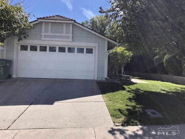 6266 Chesterfield Lane, Reno, NV 89523 (MLS #200000764) :: Harcourts NV1