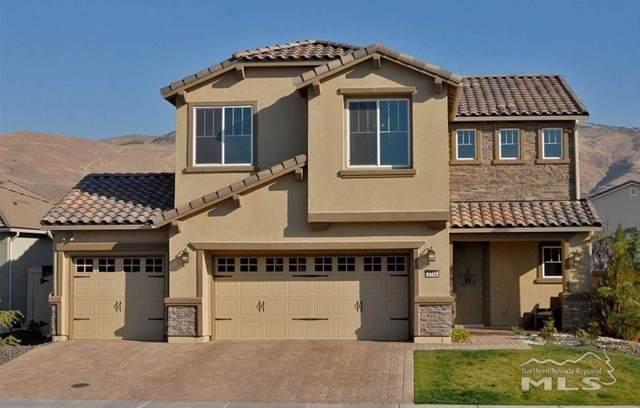 2740 Bonfire Lane, Reno, NV 89521 (MLS #200000767) :: Chase International Real Estate