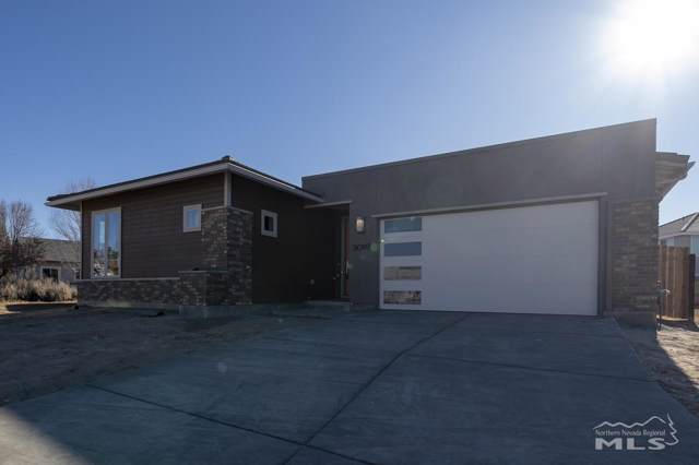 3097 Kaledioscope Ct. Lot 9, Sparks, NV 89436 (MLS #200000771) :: Ferrari-Lund Real Estate