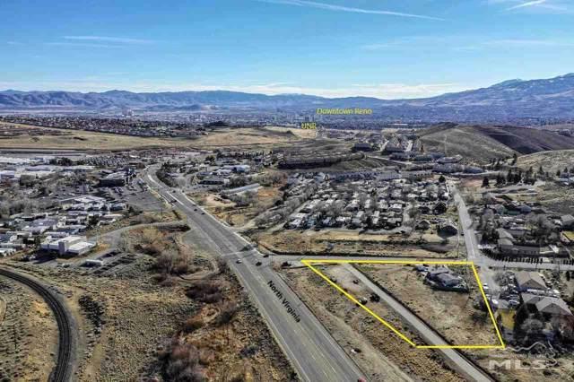 110 Hoge Road, Reno, NV 89506 (MLS #200000778) :: Chase International Real Estate