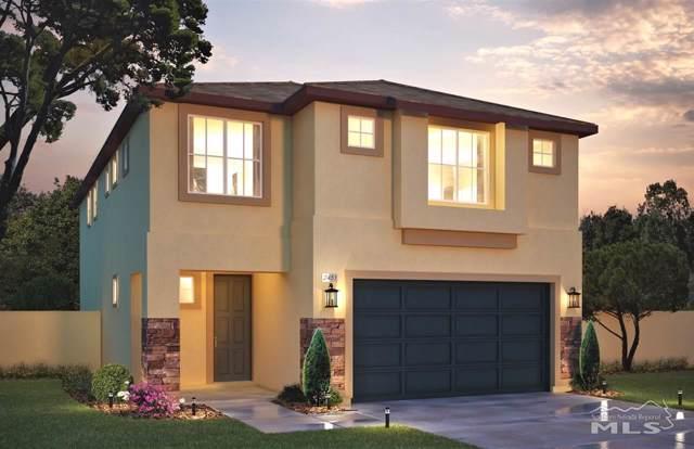 1935 Painted Sky Way, Sun Valley, NV 89433 (MLS #200000779) :: Ferrari-Lund Real Estate