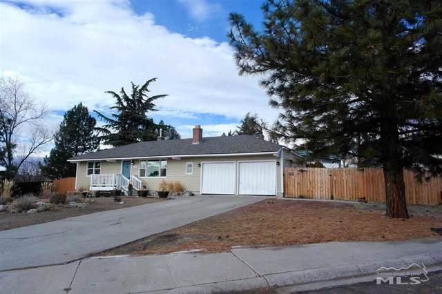 1345 Peavine Rd., Reno, NV 89503 (MLS #200000780) :: Joshua Fink Group