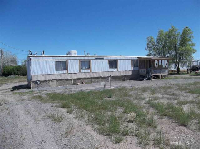 3904 Atkins Street, Silver Springs, NV 89429 (MLS #200000784) :: Harcourts NV1