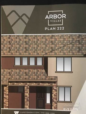 1009 Arbor Rd Lot 6, Carson City, NV 89701 (MLS #200000788) :: Vaulet Group Real Estate