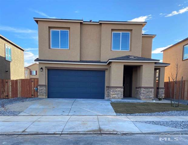 9730 Pelican Pointe Drive Lot 54, Reno, NV 89506 (MLS #200000793) :: Chase International Real Estate
