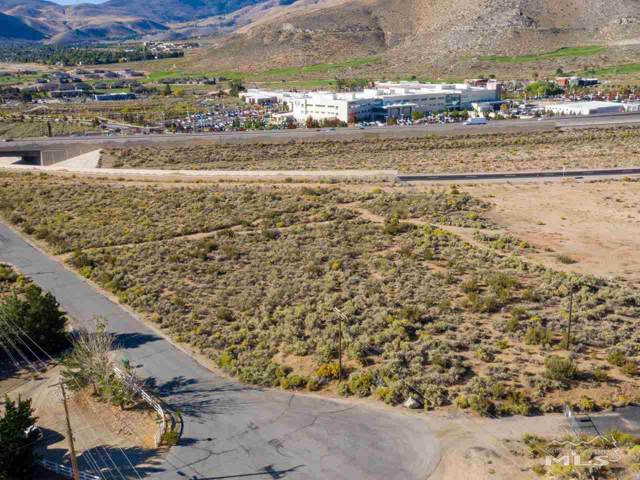0 Imus Rd, Carson City, NV 89706 (MLS #200000801) :: Ferrari-Lund Real Estate