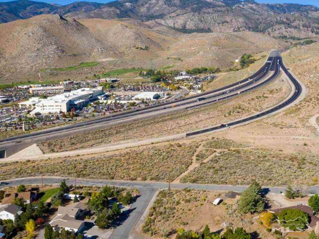 000 Imus Rd, Carson City, NV 89706 (MLS #200000803) :: NVGemme Real Estate