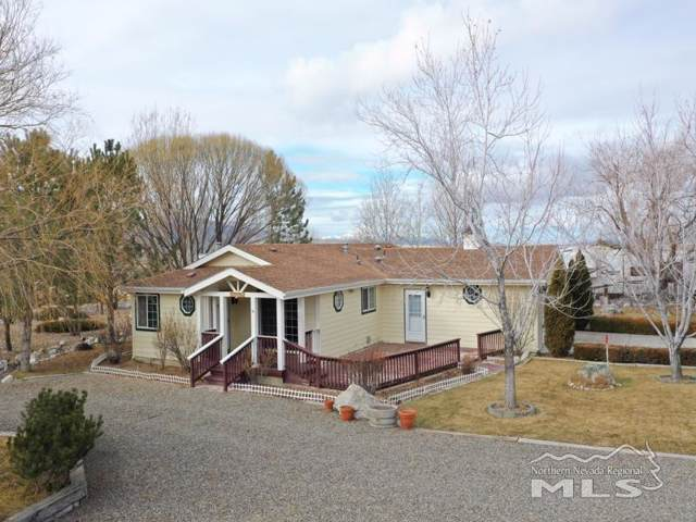 9370 Zaring Ave., Winnemucca, NV 89445 (MLS #200000809) :: Ferrari-Lund Real Estate