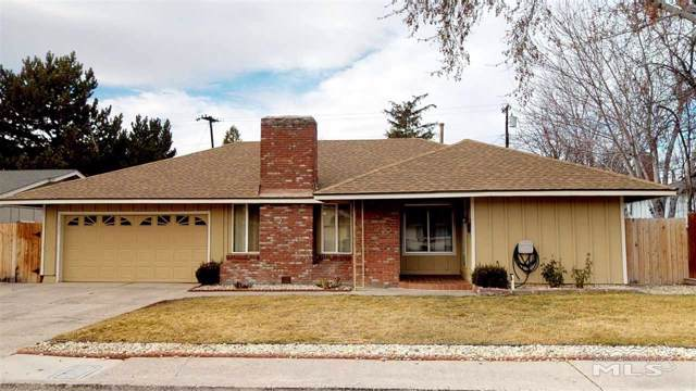 1985 Oppio St., Sparks, NV 89431 (MLS #200000811) :: Chase International Real Estate