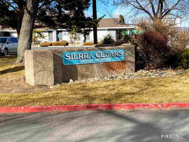 2173 Kietzke Lane B, Reno, NV 89502 (MLS #200000822) :: Chase International Real Estate