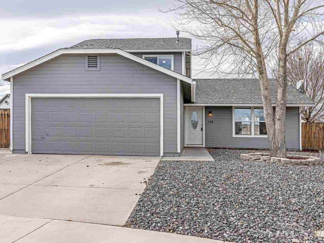 148 Desert Springs, Fernley, NV 89408 (MLS #200000828) :: Harcourts NV1