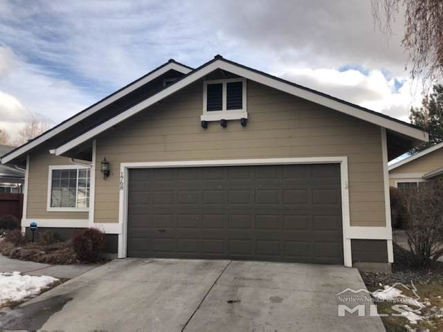 1768 Blue Spruce, Minden, NV 89423 (MLS #200000831) :: NVGemme Real Estate