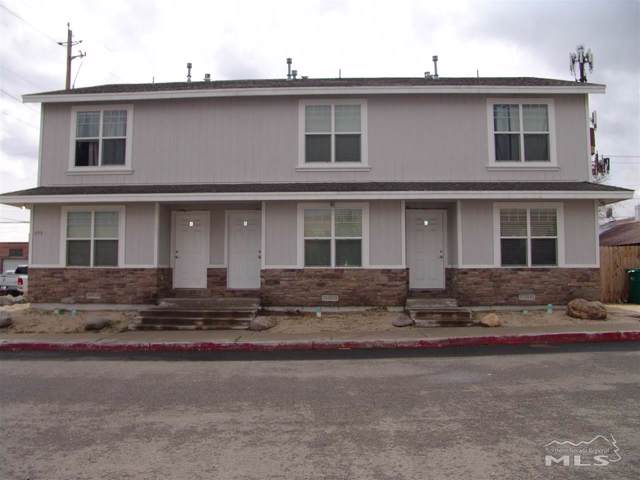 775 Montello, Reno, NV 89512 (MLS #200000832) :: Ferrari-Lund Real Estate