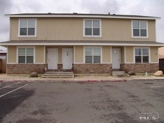 795 Montello, Reno, NV 89512 (MLS #200000833) :: Ferrari-Lund Real Estate