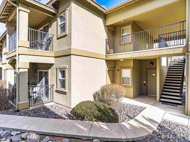 6850 Sharlands Avenue Y-1154, Reno, NV 89523 (MLS #200000837) :: Vaulet Group Real Estate