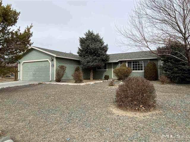 304 Occidental Drive, Dayton, NV 89403 (MLS #200000846) :: Ferrari-Lund Real Estate
