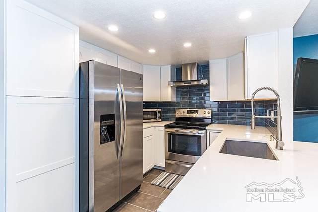 1330 Del Rosa Way, Sparks, NV 89434 (MLS #200000847) :: NVGemme Real Estate