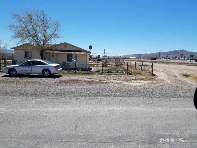 1025/1035 Pyramid, Silver Springs, NV 89429 (MLS #200000848) :: Harcourts NV1