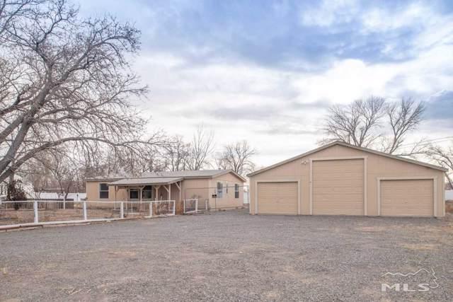 417 Derek Circle, Fernley, NV 89408 (MLS #200000855) :: NVGemme Real Estate