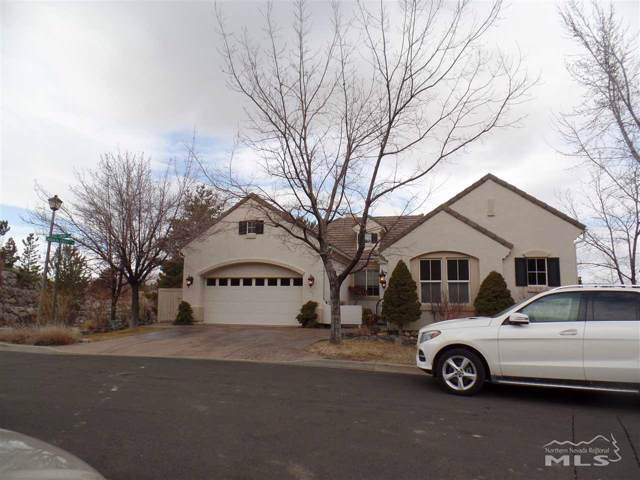 1991 Quail Creek Ct, Reno, NV 89509 (MLS #200000856) :: Ferrari-Lund Real Estate