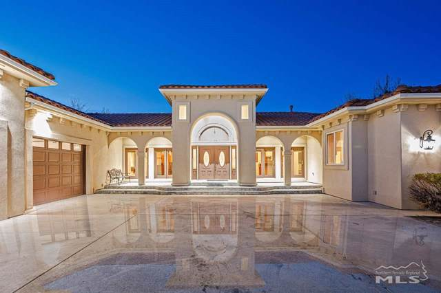 1585 Star Way, Reno, NV 89511 (MLS #200000857) :: Vaulet Group Real Estate