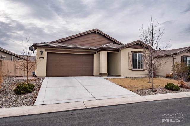 1888 Cholula Drive, Reno, NV 89521 (MLS #200000861) :: Ferrari-Lund Real Estate