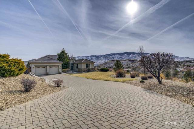 2239 Placerwood Trail, Reno, NV 89523 (MLS #200000864) :: Ferrari-Lund Real Estate