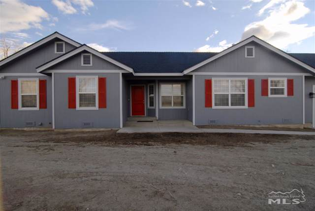 1625 Daniel Drive, Fernley, NV 89408 (MLS #200000880) :: The Mike Wood Team