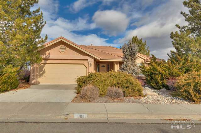 3811 N Westpoint Drive, Reno, NV 89509 (MLS #200000889) :: Ferrari-Lund Real Estate