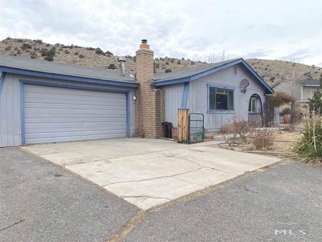 475 Oregon Blvd, Reno, NV 89506 (MLS #200000895) :: Chase International Real Estate