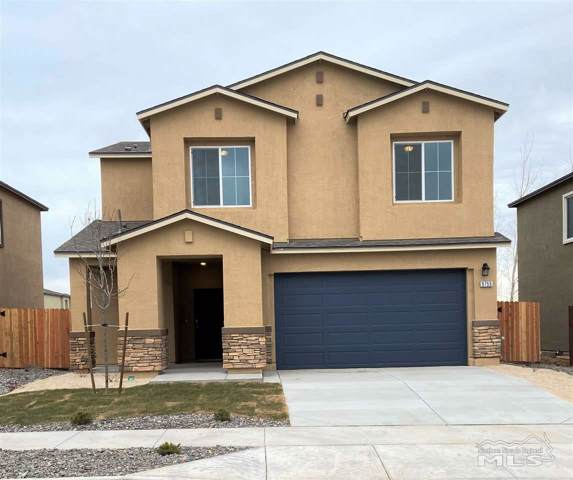 9714 Pelican Pointe Drive Lot 58, Reno, NV 89506 (MLS #200000900) :: Chase International Real Estate