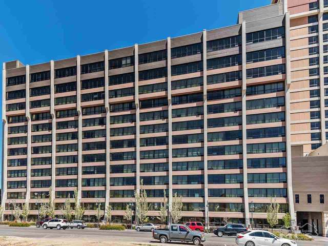 450 N Arlington Ave #1203, Reno, NV 89503 (MLS #200000901) :: Ferrari-Lund Real Estate