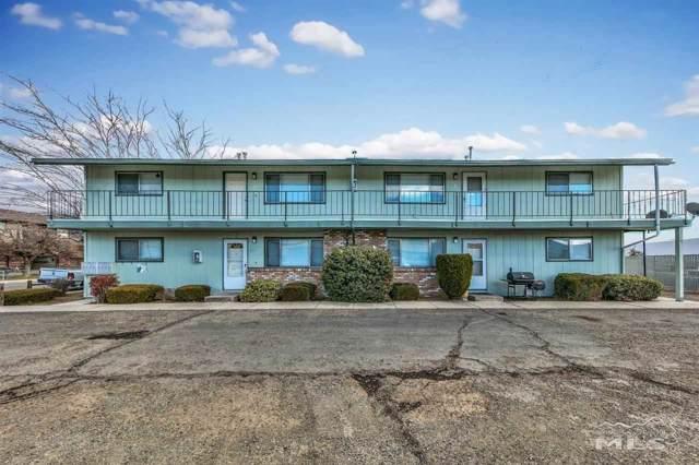 1841 E. Long St, Carson City, NV 89706 (MLS #200000902) :: Harcourts NV1