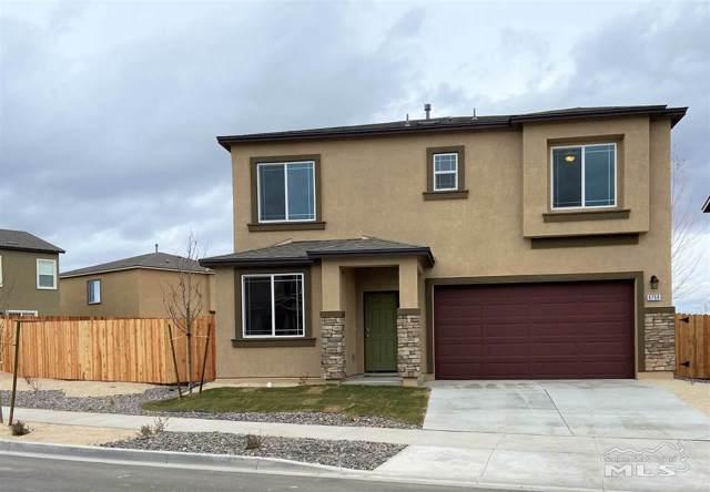 9710 Pelican Pointe Drive Lot 59, Reno, NV 89506 (MLS #200000903) :: Chase International Real Estate