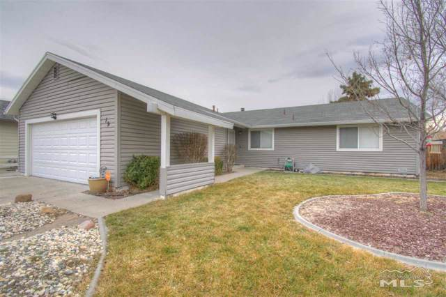 19 Tybo, Carson City, NV 89706 (MLS #200000904) :: The Mike Wood Team