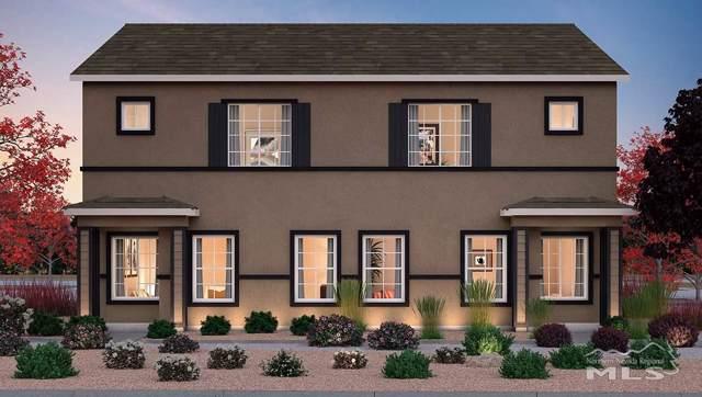 9813 Salty Dog Drive Lot 24, Reno, NV 89506 (MLS #200000905) :: Chase International Real Estate