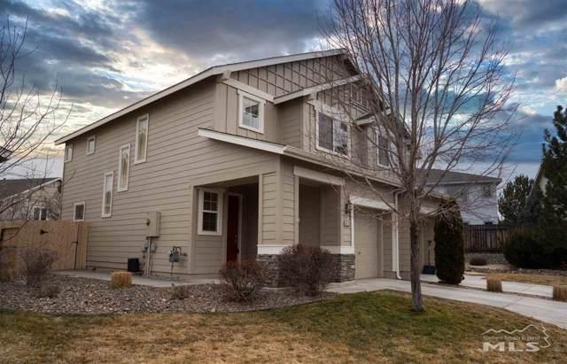9120 Brown Eagle Ct., Reno, NV 89506 (MLS #200000907) :: Chase International Real Estate
