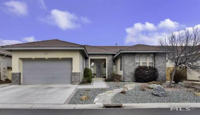 228 La Costa Ave, Dayton, NV 89403 (MLS #200000908) :: Ferrari-Lund Real Estate