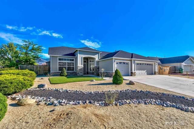 1329 Grassland, Dayton, NV 89403 (MLS #200000909) :: Ferrari-Lund Real Estate
