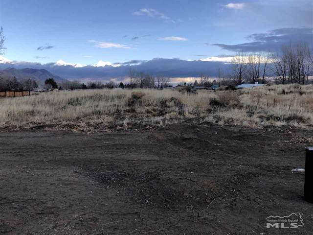 Apn 13-0395-27, Winnemucca, NV 89445 (MLS #200000915) :: Ferrari-Lund Real Estate