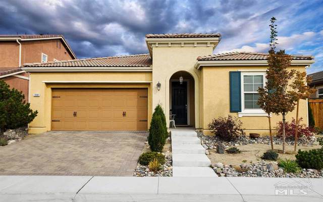 2090 Tawleed Rd., Reno, NV 89521 (MLS #200000916) :: Chase International Real Estate