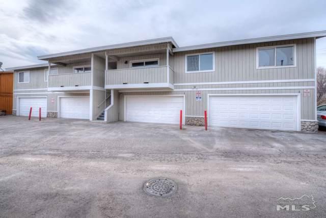 2150 Sutro A, Reno, NV 89512 (MLS #200000919) :: Ferrari-Lund Real Estate