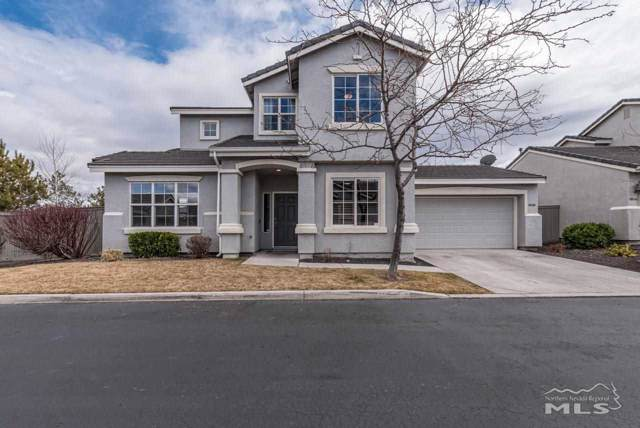 10540 Iron Point Cir, Reno, NV 89521 (MLS #200000921) :: Ferrari-Lund Real Estate